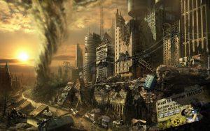 O Apokalipsie w 10 minut