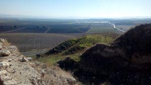 Góra Megiddo czyli… Armagedon