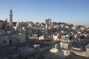 Betlejem – pomiędzy teologią, historią i archeologią