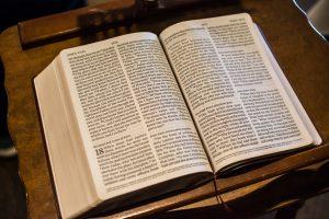 Stary Testament w kilka minut