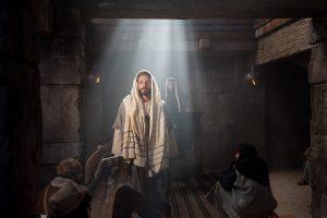 Co to znaczy Mesjasz?