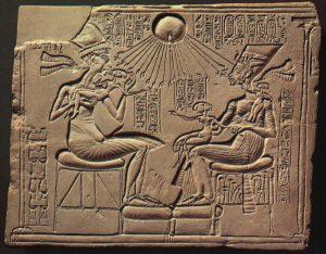 Czy tylko Izraelici oddawali cześć jednemu bóstwu?