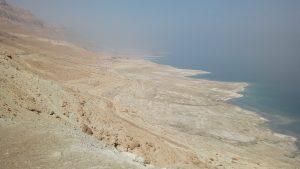 Morze Martwe oraz Sodoma i Gomora