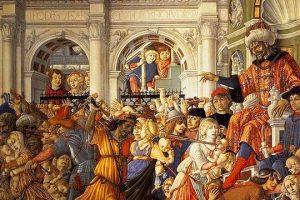 Kim był Herod Wielki?