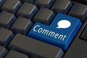 Zachęcam do pozostawiania komentarzy