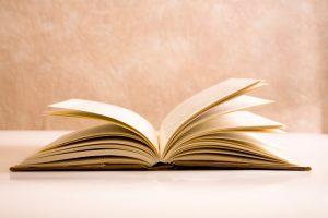 Dobre książki o tematyce biblijnej